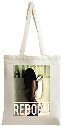 SOULSTAR Angel Reborn Babe Tote Bag (Angeln Pool Bag)
