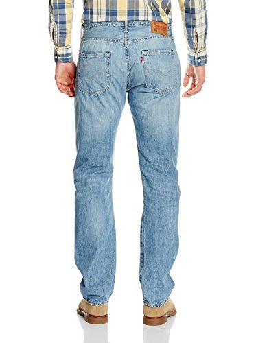Levi's® Homme Jeans  501® Original Straight Fit bleu ciel