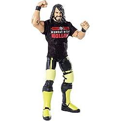 WWE Seth Rollins Elite Top Picks Limited Edition Action Figure Wrestling Mattel
