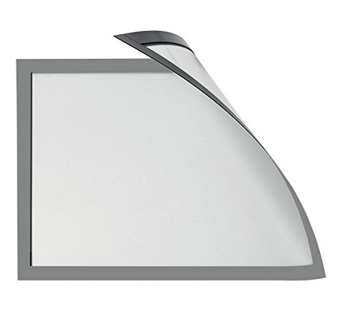Magiboards solo magnetico Paper holder-ph, Grey, 6xA3