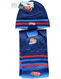 14e1c9aec6d Official Boys Disney Cars Gloves