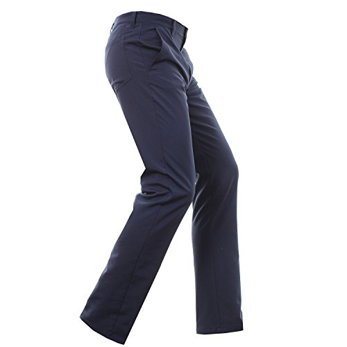 Callaway Thermal 5Pocket Pants Herren Golf, M blau (Callaway Hosen)