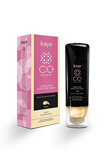 Kaya Skin Clinic Complexion Perfector Cream, Honey, 30ml
