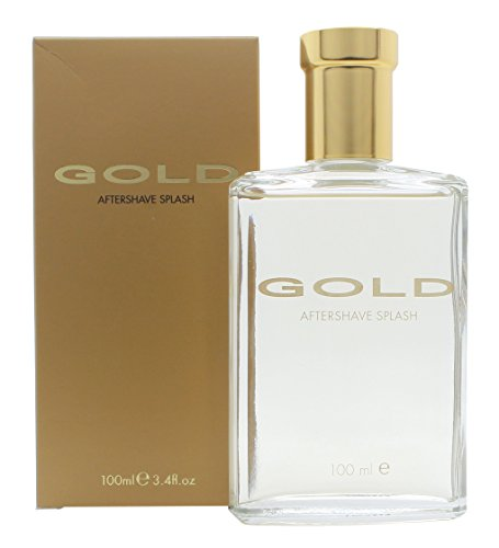 Gold by Yardley Aftershave 100ml