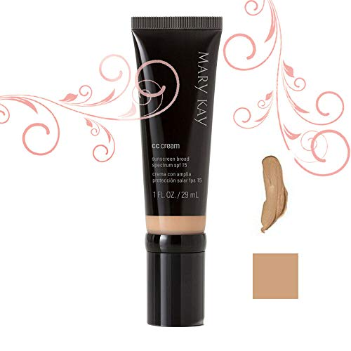 CC Cream SPF 15 mittlerer Schutz mit lsf 15 Light to Medium MHD 2020-21