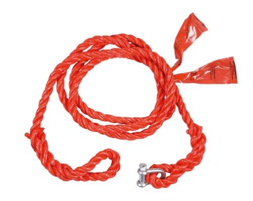Ring Automotive RCT1540 Abschleppseil, Durchmesser : 3600 mm