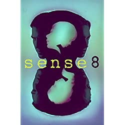 Sense8 Season 1 (24x36 inch, 60x90 cm) Silk Poster Seide Plakat PJ13-977C