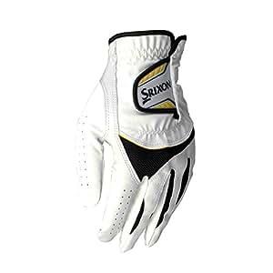 Srixon 2016 Mens Hi-Brid Golf Glove GGG 1258 I - LH - 3 Pack - White - S