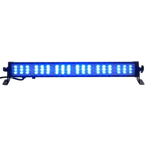 LED RGB COLOR BAR SHORT 126X 10MM LED S DMX WALL WASHER