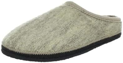 Kitz - Pichler Biofit 47133, Unisex-Erwachsene Pantoffeln, Beige (Natur 2760), EU 37