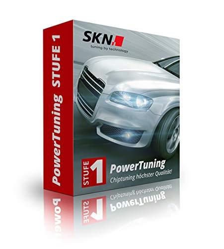 Premium Chiptuning | Mehrleistung +14PS (+10kW) +12Nm | Modus 1.2 16V (55 kW /75 PS) | HSN: 3333 | TSN: ACI | TYP: P