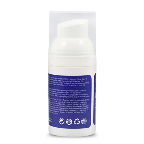 Zoom IMG-2 beshiny eye gel cream per
