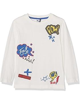 3 Pommes tee Shirt ML, Camiseta para Niños