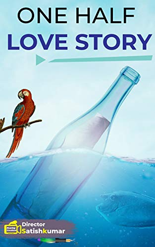 One Half Love Story: Sad Love Story of Parrot and Fish
