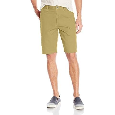 Pantaloncini Volcom FRCKN MDRN STRCH SHT, Uomo, Short Frckn Mdrn