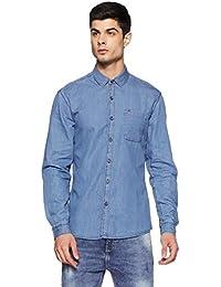 c31001608a0e Wrangler Men s Shirts Online  Buy Wrangler Men s Shirts at Best ...