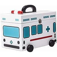 Medizinische Box & Hölzerne Medizin Box Haushalt Medizin Schrank und Kinder Medizin Aufbewahrungsbox Für Erste-Hilfe-Kasten... preisvergleich bei billige-tabletten.eu