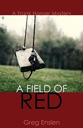 book cover of A Field of Red