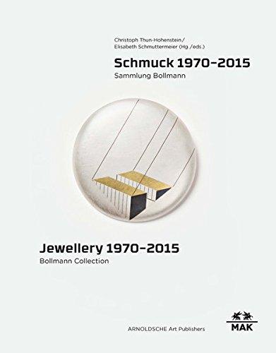 Jewellery 1970-2015: Bollmann Collection, Fritz Maierhofer - Retrospective