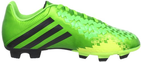 adidas Performance Predito LZ TRX FG Q21649 Herren Fußballschuhe Grün (RAY GREEN F13 / BLACK 1 / ELECTRICITY)