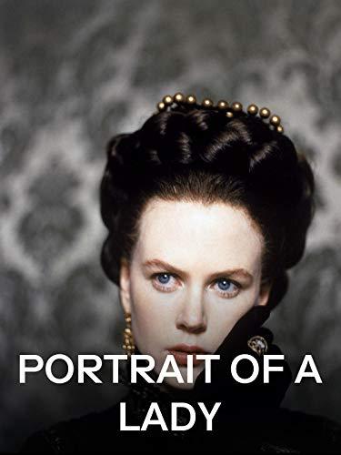 Portraits Of Little Women (Portrait of a Lady)