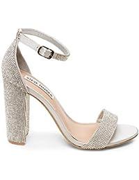 f518f9330c8 Suchergebnis auf Amazon.de für  steve madden sandalen  Schuhe ...