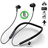 BDMP Bass Headphones with mic Bluetooth Headset with Mic Earphone with Mic Extra