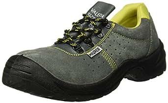 Maurer Valeria Chaussures de sécurité Respirantes 42