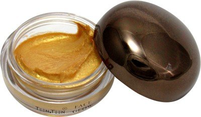 Teen Teen Glam Shine Face Glow Foundation no-4