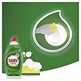 Fairy Ultra Plus Konzentrat Original Spülmittel, 8er Pack (8 x 800 ml) für Fairy Ultra Plus Konzentrat Original Spülmittel, 8er Pack (8 x 800 ml)