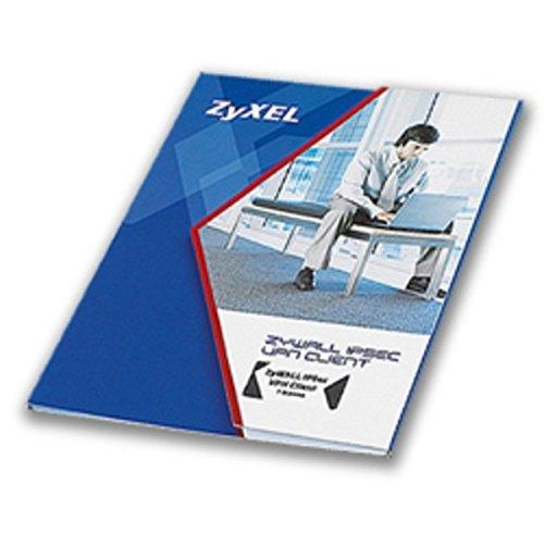 Bargain Zyxel IPSec Client -5 Special