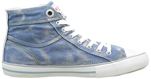 Kaporal - Icarus, Sneaker Donna Blu (Bleu (Bleu Clair Denim))
