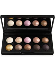 e.l.f. Baked Eyeshadow Palette, Texas, 0.28 Ounce