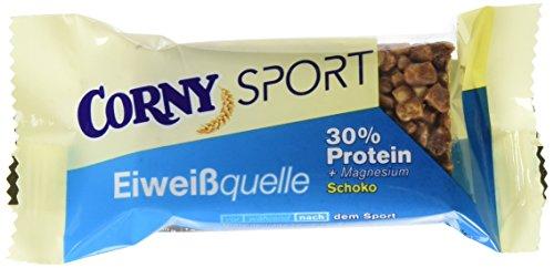 Corny Sport Schoko, 24er Pack (24 x 35 g)