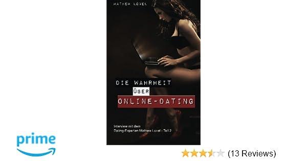 Interview online dating