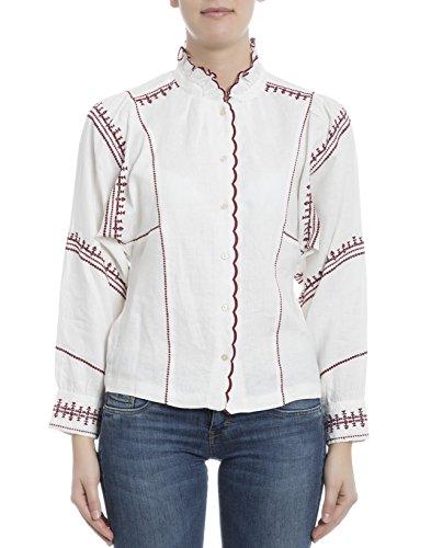 isabel-marant-mujer-ht093217p024e23ec-blanco-rojo-lino-blouse
