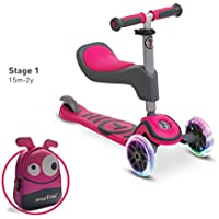 Amazon.es: Scooter - Patinetes / Patinetes y equipación ...
