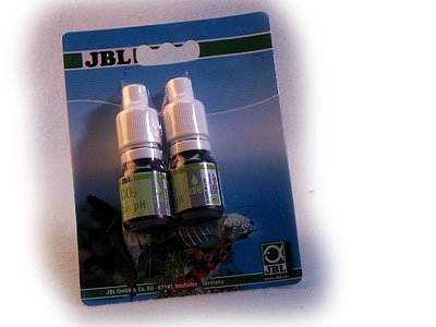 JBL 2539300 Refill for long-term determination of the acid /