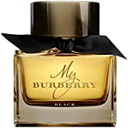 Burberry Perfume - Burberry My Burberry Black - Perfume for Women