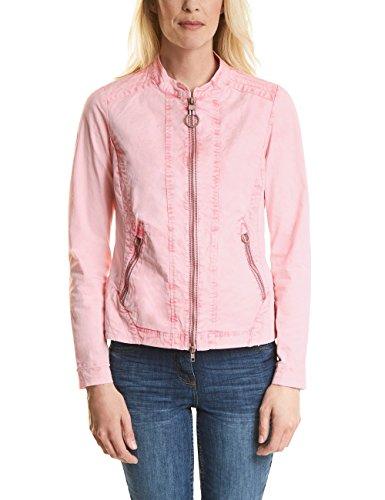Cecil Damen 210694 Jacke, Soft Blossom, 46 (Herstellergröße: XL)