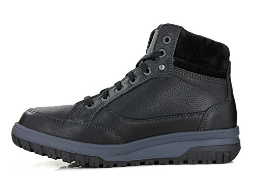 MEPHISTO PADDY - Boots / Chaussures montantes - Homme Black