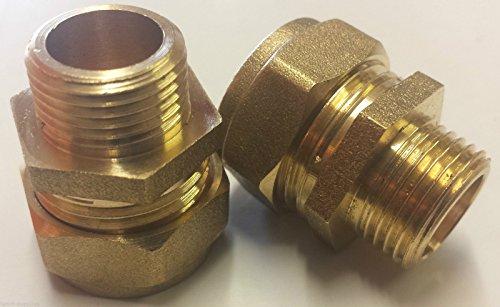Generic qy-uk4-16 feb-20-2153 * * * * * * * * 1 * * * * * * * * * * * * * * * * 3945 * * * * * * * * * * * * * * * * UK ssion 1 Grohe pour robinet 15 mm x 3/20,3 cm Mi Compres de compression/20,3 cm Mi lavabo européenne x2 Miner x2 Adaptateur connecteur Évier européenne x2