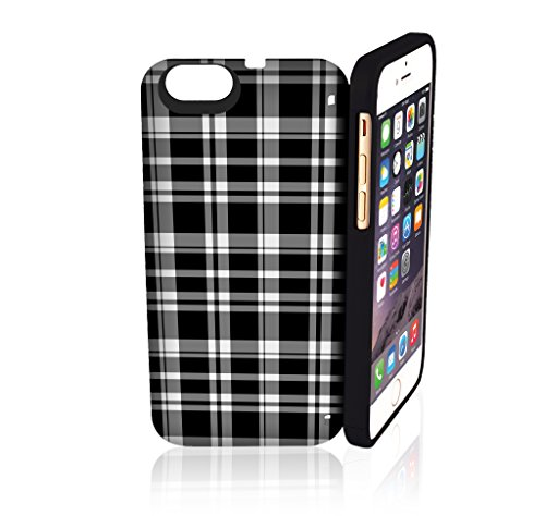 eyn-products-wallet-case-for-iphone-6plus-6s-plus-black-white-gingham
