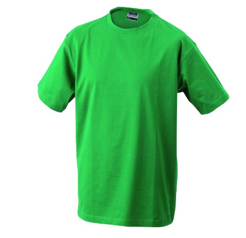 T-Shirt Round - T Heavy irish-green