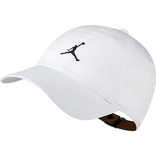 e5d55b9866 Nike Jordan H86 Jumpman Washed, Cappello Unisex Adulto