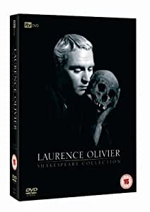 Laurence Olivier Shakespeare Collection [DVD]
