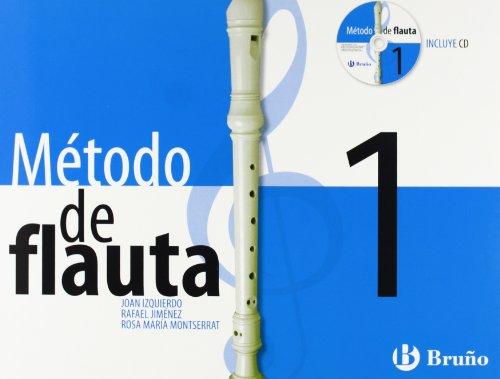 Método de flauta 1 - 9788421665619