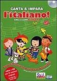 CANTA E IMPARA L ITALIANO (LI