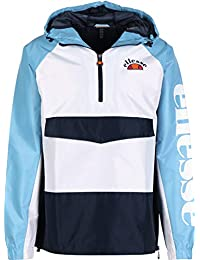 b021b3b8e Amazon.co.uk: ellesse - Coats & Jackets / Men: Clothing