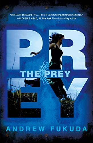The Prey (The Hunt Trilogy Book 2) (English Edition)